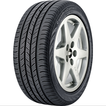 Continental ContiProContact 225/45R17 91 H Tire