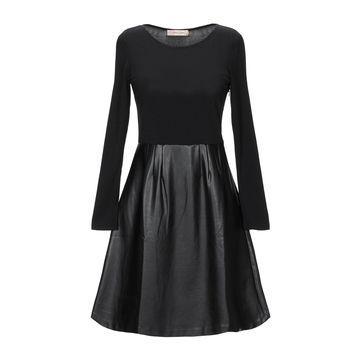 TRAFFIC PEOPLE Short dresses