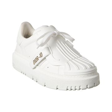 Dior Id Leather Sneaker