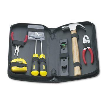 Stanley General Repair Tool Kit in Water-Resistant Black Zippered Case 92680