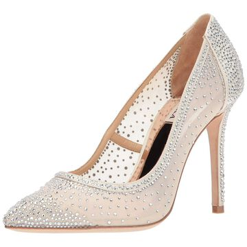 Badgley Mischka Women's Weslee Pump