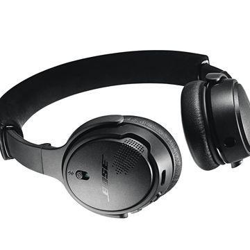 Bose On-Ear Wireless Bluetooth Headphones