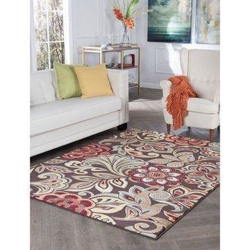 Bliss Rugs Didi Contemporary Area Rug