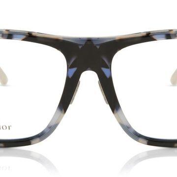 Dior MY DIORO 1 IPR Womenas Glasses Tortoiseshell Size 54 - Free Lenses - HSA/FSA Insurance - Blue Light Block Available