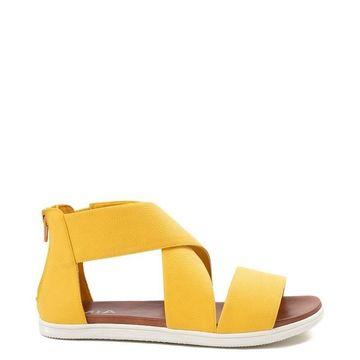Womens MIA Sandy Sandal