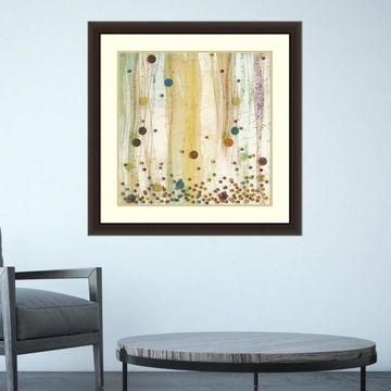 Amanti Art Drift Framed Wall Art