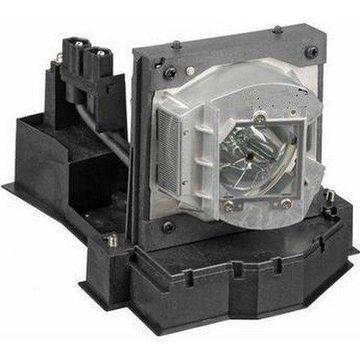 Infocus IN3182 Projector Housing with Genuine Original OEM Bulb