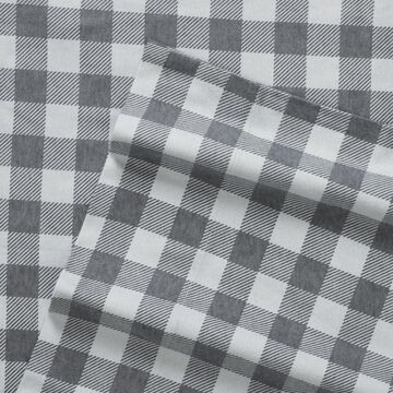 English Laundry Cotton Flannel Sheet Set