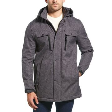 Marc New York Mens Doyle Coat