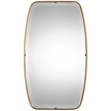 Uttermost Canillo Mirror