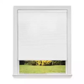Redi Shade Artisan Select Cordless Cellular Blackout 19.25-Inch Shade in Cloud White