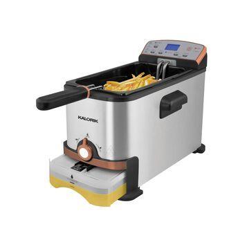 Kalorik 3.2-Qt. Deep Fryer