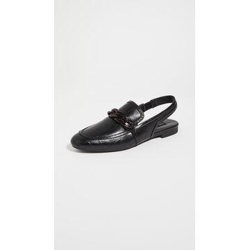 Suri Slingback Loafers