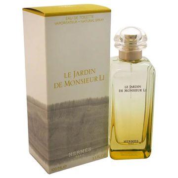 Hermes Le Jardin de Monsieur Li Women's 3.3-ounce Eau de Toilette Spray