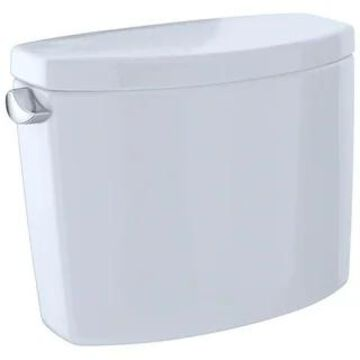 TOTO ST454EA Drake II 1.28 GPF Toilet Tank Only - Left Hand Lever