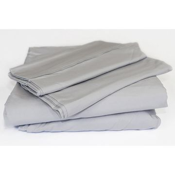 Anti-Microbial Twin Sheet Set by Safe Havens