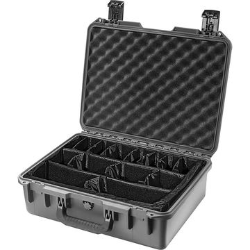 Pelican iM2400 Storm Case with Padded Dividers