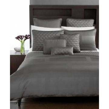 Hotel Collection Frame King Quilted Coverlet Bedding