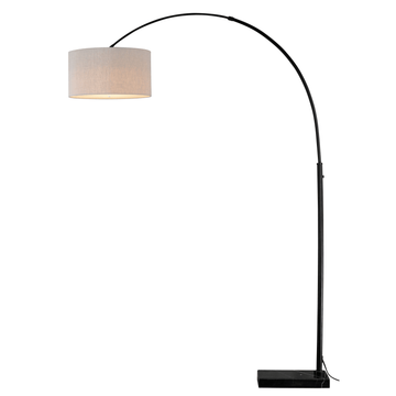 Vaxcel Lighting L0001 Luna 84