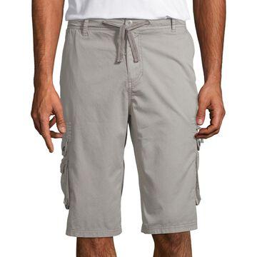 i jeans by Buffalo Mens Cargo Short