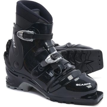Scarpa Made in Italy T4 Telemark Ski Boots (For Men)
