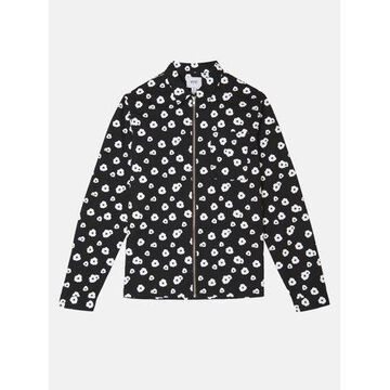 WeSC Nick Poppy Zip Jacket