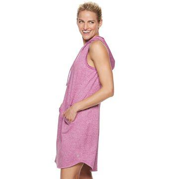 Women's Tek Gear Hooded Dress