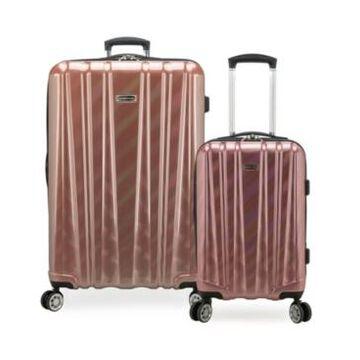 Ruma Ii 2-Pc. Hardside Luggage Set