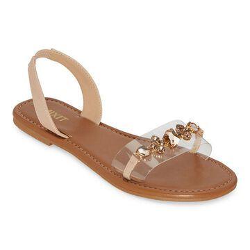 Mixit Womens Gackle Flat Sandals