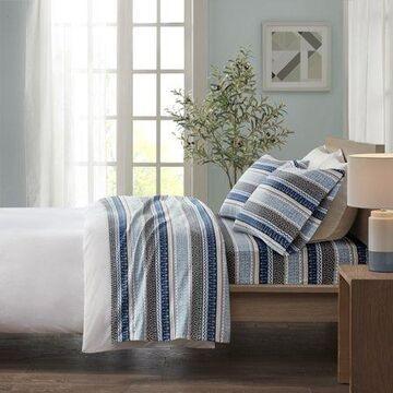 Comfort Classics Cozy Flannel 100% Cotton Sheet Set