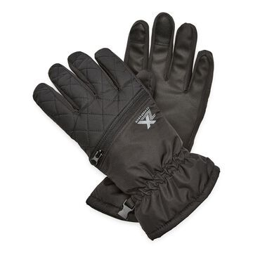 Zeroxposur Abstract Cold Weather Gloves