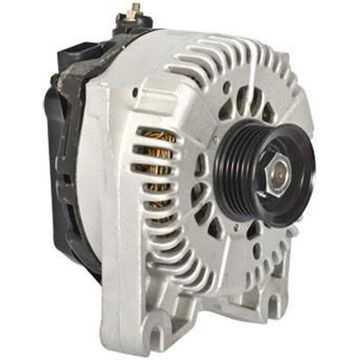 MIGL434 Motorcraft Alternator motorcraft oe replacement