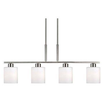 Forte Lighting 2664-04 4 Light 35