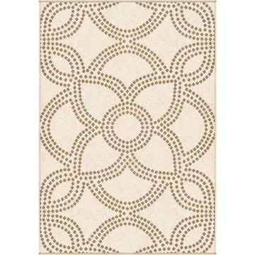 Orian Rugs Farmhouse Indoor/Outdoor Woolmark Seashell Rug - 7'9