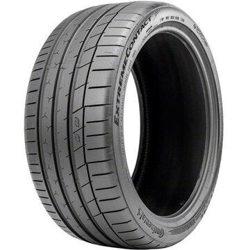 Continental ExtremeContact Sport 225/45R18 91 Y Tire