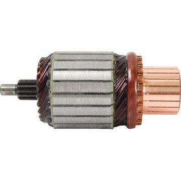 DB Electrical SDR3002 12 Volt Armature Starter for Delco Pg260M CW Rotation