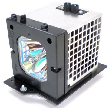 Original Hitachi LM500 TV Assembly with Philips Cage and UHP Bulb