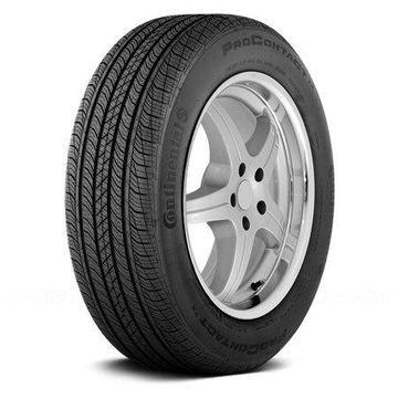 Continental ProContact TX 195/65R15 91H Tire