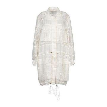ERDEM Overcoat