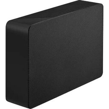 Seagate Expansion 10TB USB 3.0 External Hard Drive, Black (STKP10000400) | Quill