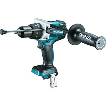 New Makita XPH07Z LXT Lithium Ion Brushless Cordless Hammer Driver Drill w/ Tool