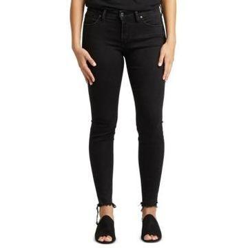 Silver Jeans Co. Avery Skinny Leg Jean