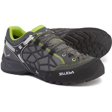 Salewa Wildfire Pro Hiking Shoes (For Men)