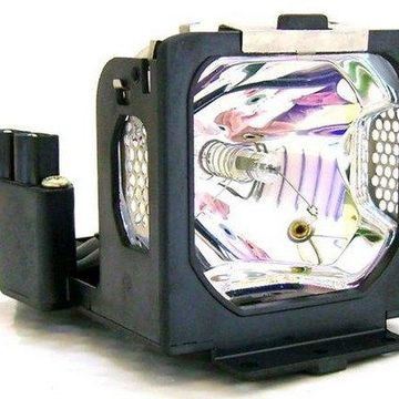 Eiki LC-XM2 Projector Assembly with High Quality Original Bulb