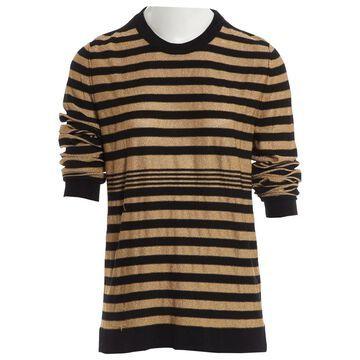 Sonia Rykiel \N Gold Wool Knitwear