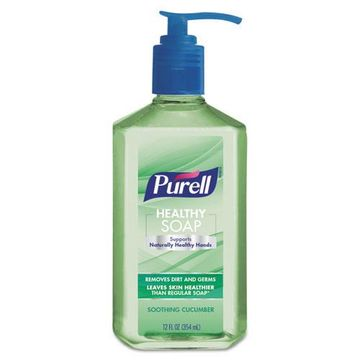 Gojo Purell Healthy Soap