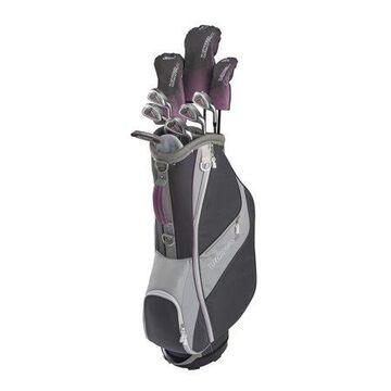 Wilson Ultra EZ Complete Golf Set, Ladies Right Handed