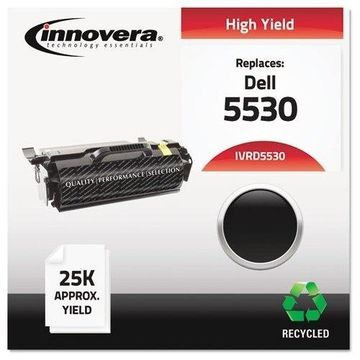 Innovera Remanufactured Toner Cartridge - Alternative for Dell (330-9788) - Black - Laser - 25000 Pages - 1 Each