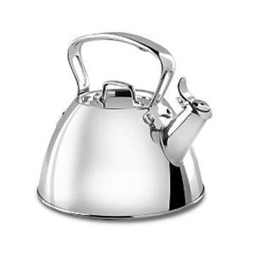 All Clad Stainless Steel Tea Kettle
