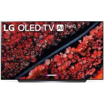 LG OLED65C9PUA 65 inch LG C9 Series Class 4K Smart OLED